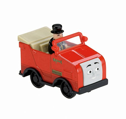 (Fisher-Price Thomas & Friends Take-n-Play,)