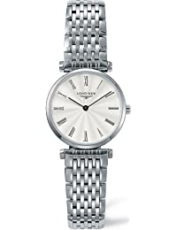 Longines La Grande Classique Ladies Watch L4.209.4.71.6