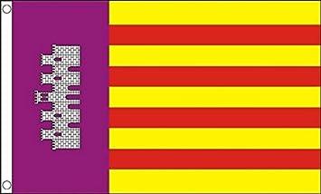 Mallorca Bandera