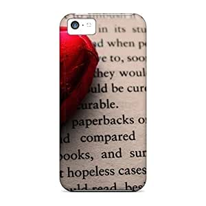 Adlazquez Iphone 5c Hard Case With Fashion Design/ OjVEFXO73eaERA Phone Case