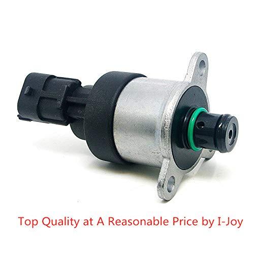 0928400666 Fuel Injection Pressure Regulator for Dodge Ram Cummins 2500 3500 5.9L Diesel 2003 2004 2005-2007 Metering Unit FCA MPROP Fuel Control Actuator Replaces Cummins 4932457 Bosch 0 928 400 666