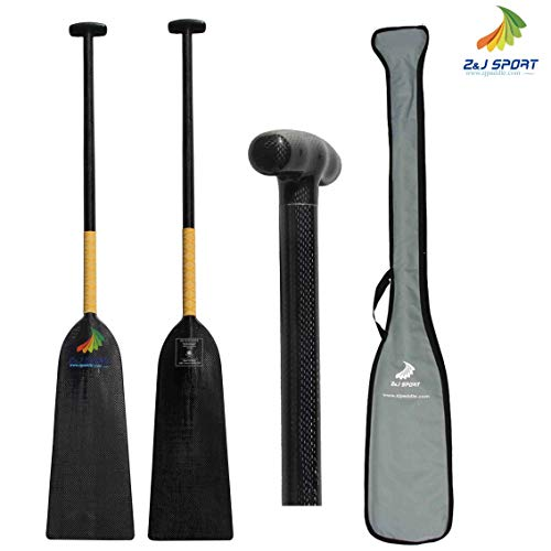 Most bought Canoe Paddles