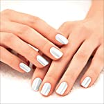 Lakmé 9 to 5 Primer + Gloss Nail Colour, Top Coat, 6 ml