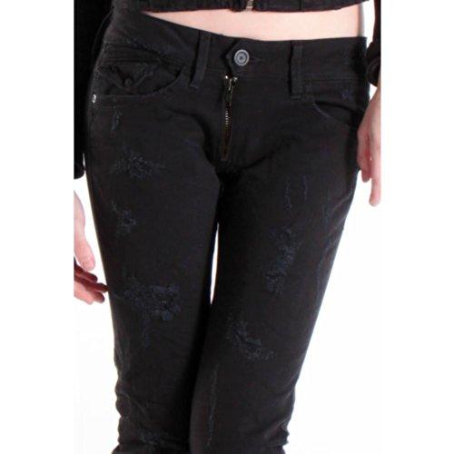 G-star Lynn Zip - Jeans - Mujeres