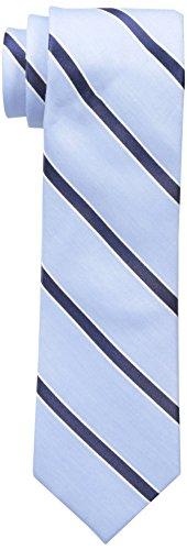 Nautica Mens Reef Stripe Tie