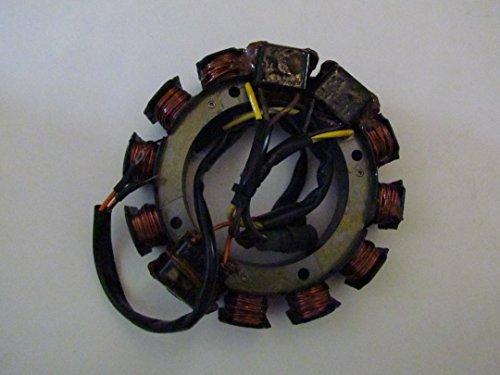 OMC Evinrude Johnson Stator Looper Part # 0584287, 185-300 hp, 1991-1992 (Omc Stator)