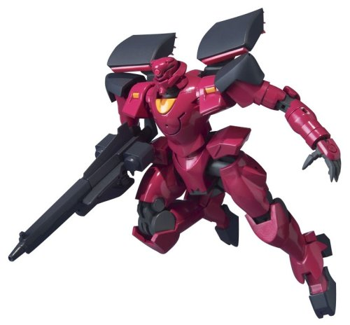 Gundam 00: Robot - The Robot Spirits - GNX-704T Ahead (5