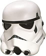 Rubie's Men's Star Wars Collector Stormtrooper Collectors Helmet, Multi,
