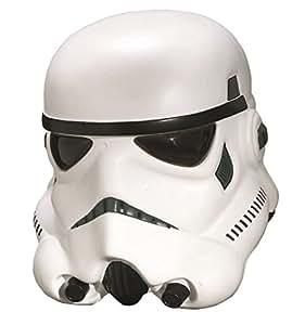Star Wars - Casco completo, talla Única (Rubie's 35549)