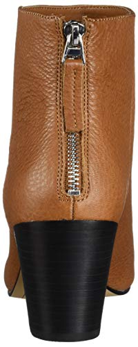 Dolce Coltyn Leather Ankle Vita Boot Women's Brown xqwSq4nA0C