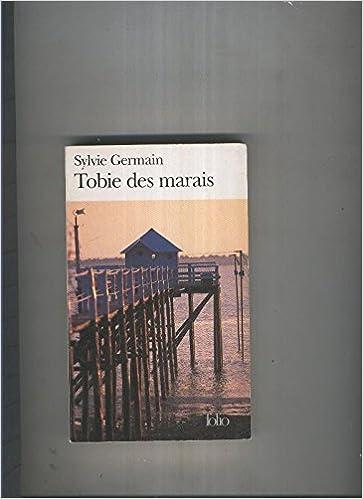Tobie des marais (Folio) (French Edition)