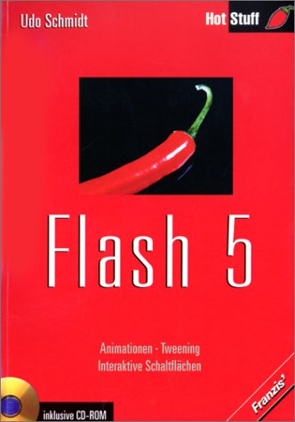 Flash 5, m. CD-ROM