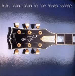 King of Blues Guitar, the: B.B.King: Amazon.es: Música
