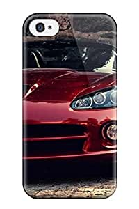 Best Snap On Hard Case Cover Dodge Viper Protector For Iphone 4/4s 5202245K95111165