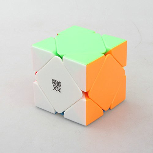 MoYu Skewb Magnetic Positioning Speed Cube