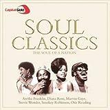 Capital Gold Soul Classics: the Soul of a Nation
