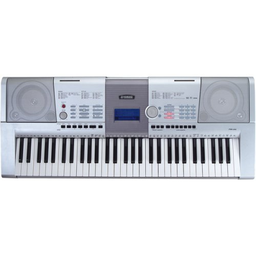 Yamaha PSR 295 Portatone Touch Sensitive Keyboard
