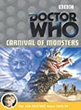 Doctor Who: Carnival Of Monsters [DVD] [1973] [1963]