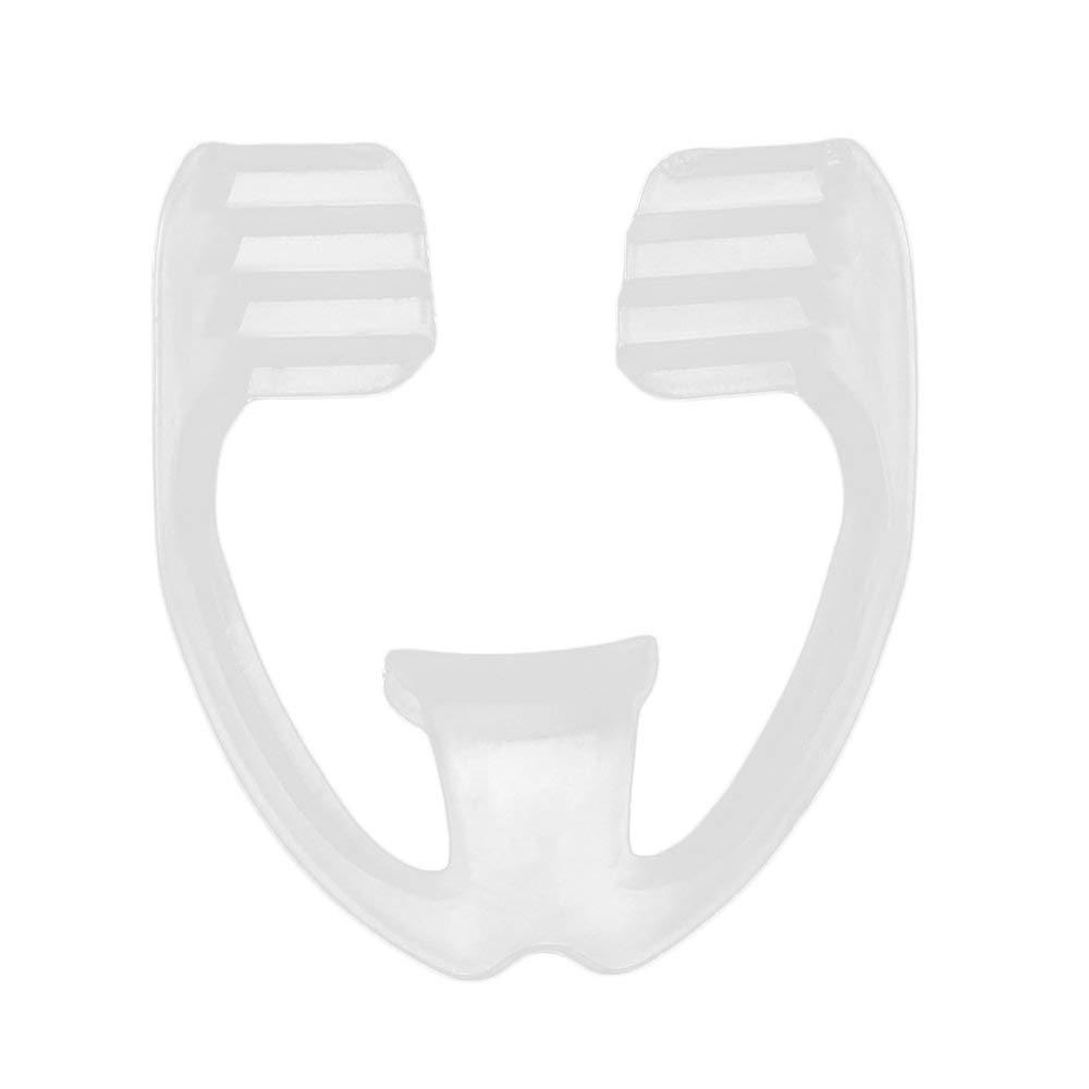 Universal Night Sleep Mouth Guard Stop Teeth Grinding Anti Snoring Bruxism Body Health Care Sleep Aid Guard Erduo
