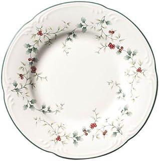 Pfaltzgraff Winterberry Salad Plate  sc 1 st  Amazon.com & Amazon.com | Pfaltzgraff Winterberry Dinner Plate: Pfaltzgraff ...