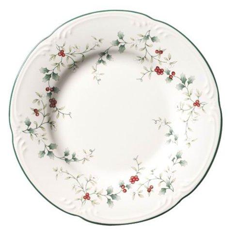 Pfaltzgraff Winterberry Salad Plate (Appetizer Winterberry Plate)