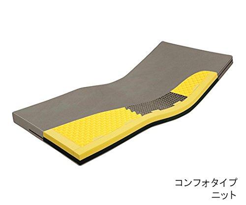 日本ジェル7-2248-08ピタマットレスコンフォタイプニット幅910mm B07BD2S23K