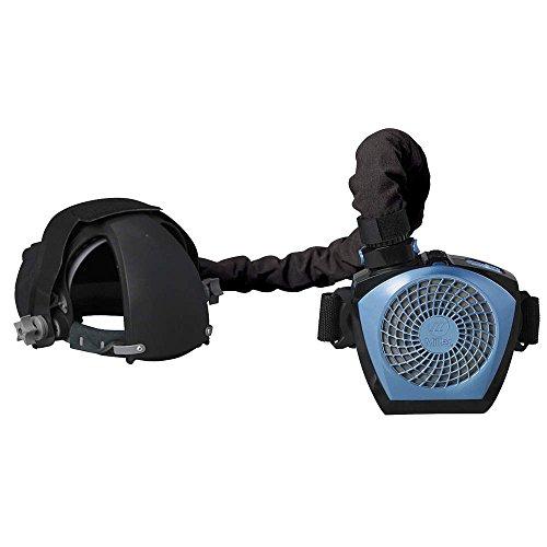 welding helmet air conditioner - 1