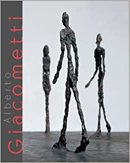 Alberto giacometti museum of modern art books for Christian klemm