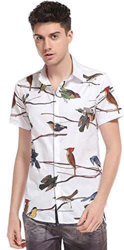 man bird dress - 2