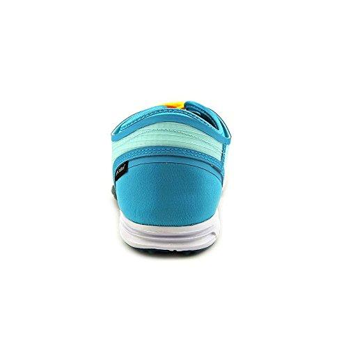 Nike Kvinnor Lunarelement Löparskor 615743 100 (10)