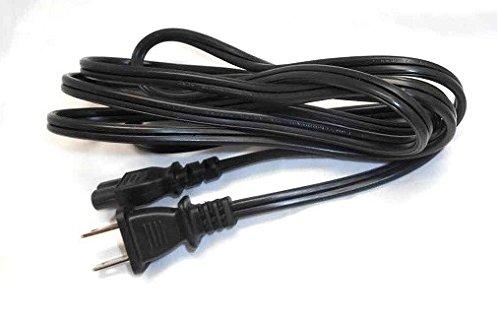 Globalsaving AC Power cord for LG SUPER UHD 4K HDR LED Smart TV 65