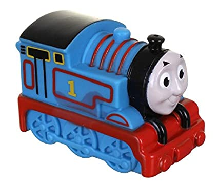 Thomas & Friends Colour Changing Percy Bath Squirter Golden Bear Products Ltd 4650