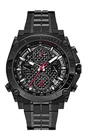 98G257 Bulova Wristwatch