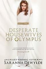 Desperate Housewives of Olympus Paperback