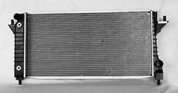 1830 Radiator For 1996-2007 Ford Taurus 1996-2005 Mercury Sable 3.0 3.4 V6