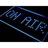 Cartel Luminoso ADV PRO s010-b On Air Studio Decor FM AM Neon Light Sign