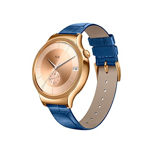 Top 10 Best Luxury Smart Watch Brands for Ladies 2018-2019 Reviews cover image