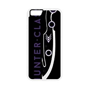 Destiny Hunter Class iPhone 6 4.7 Inch Cell Phone Case White yyfabd-328077