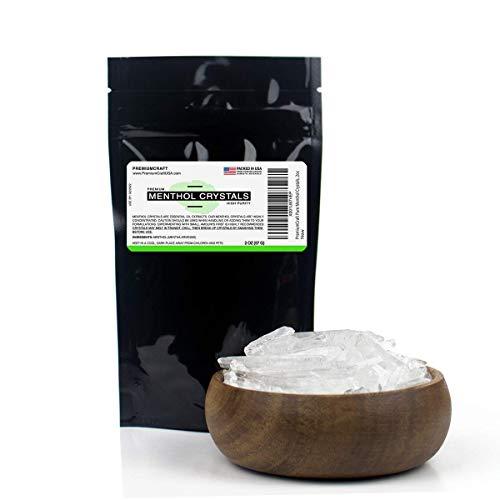 natural menthol - 8
