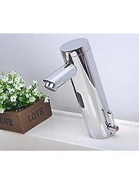 Bathroom Sink Faucets Amazoncom Kitchen Bath Fixtures