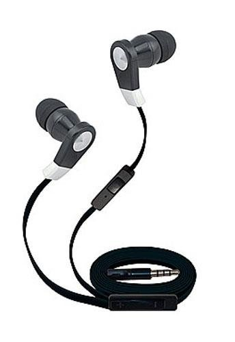 Super High Clarity 3.5mm Stereo Earbuds/Headphone for Samsung Galaxy J7 Prime,Express Prime 2, J7 V, Xcover 4, J3 Emerge, On Nxt,A8, On8, On7 (2016),Z2 (Black) - w/Mic & Volume Control + MND Stylus