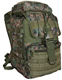 Fox Outdoor Products Flanker Assault Pack, Digital Woodland For Sale