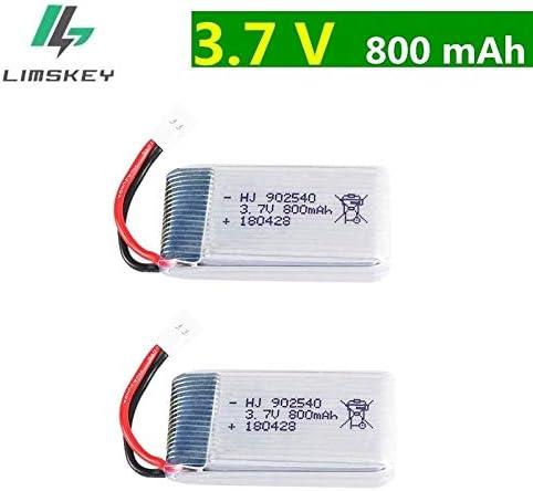 XINGGUANG3.7 ボルト 800 mah バッテリー Syma の X5 X5C X5SC X5SW M68 X5HC