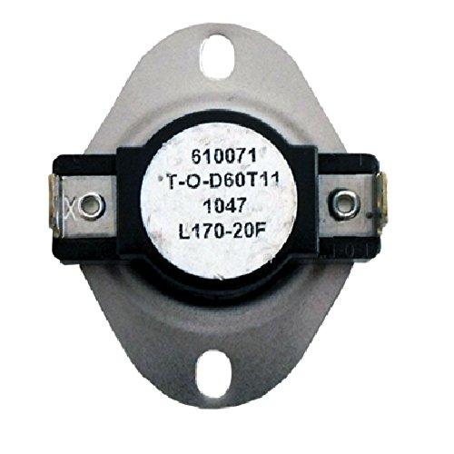 L170DC Genuine OEM Supco Deep Cup Tstat 170-30