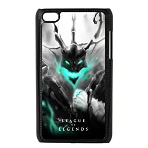 Ipod Touch 4 Phone Case League Of Legends F5A8404