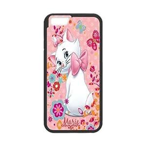 iphone6 4.7 inch Phone Case Black AristoCats ZDC436849