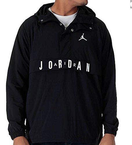 Jordan Mens Nike Air Anorak Wings Jacket Size Small by Jordan