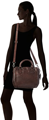 Women's Handbag Stagno Women's Legend Black Legend Black 51 Anthrazit Stagno Handbag 5AqwXPq