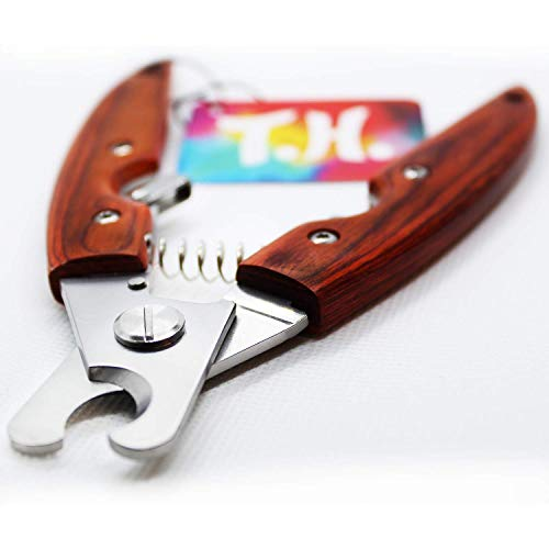 T.H. Deluxe Dogs, Cats, and Pets Nail/Claw Clippers