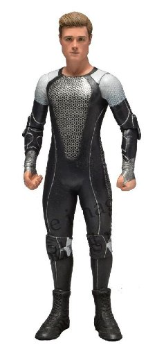 Peeta The Hunger Games Catching Fire Action Figure -